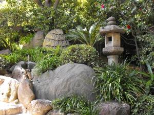 Hannah Carter Japanese Garden