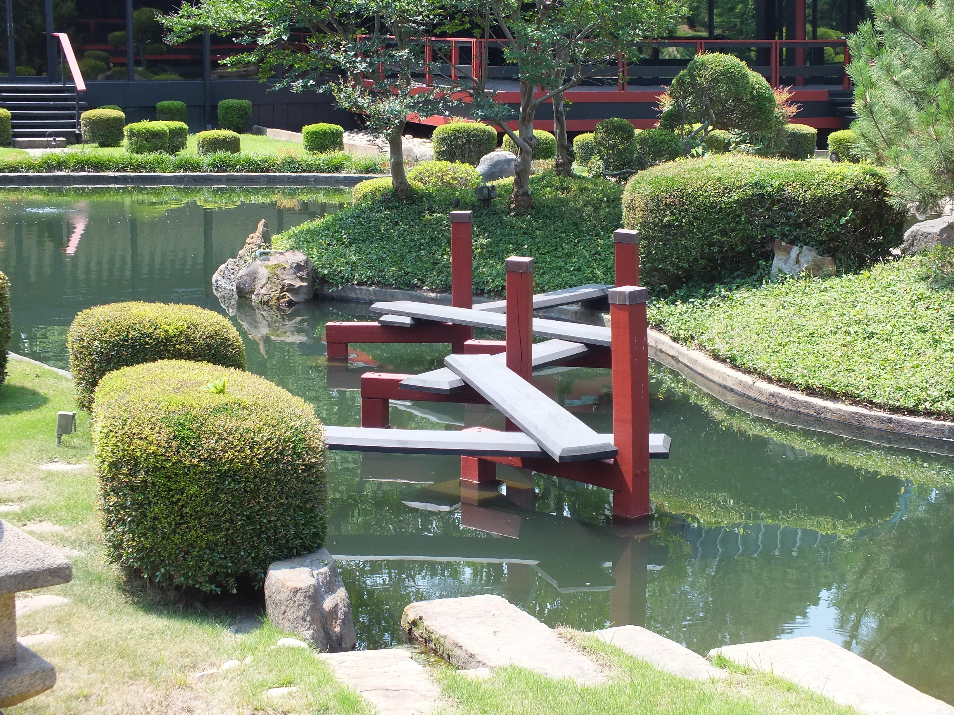 Katsura imperial villa u s japanese gardens for Villa garden