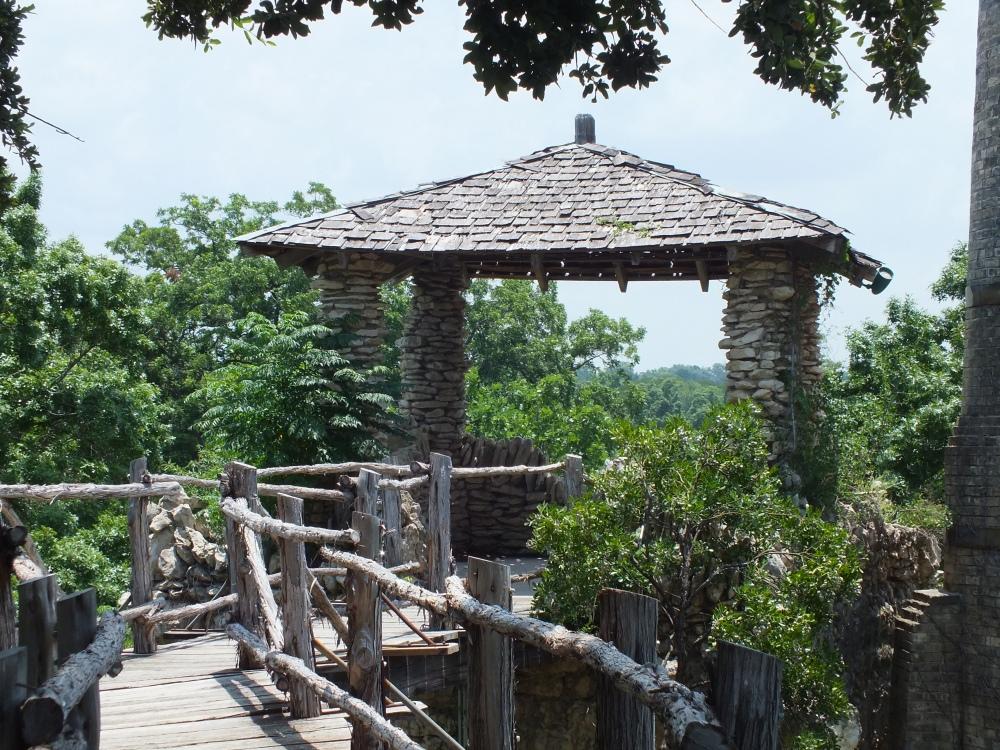 Jingu House and the Japanese Tea Garden (2/6)
