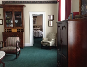 William T. Sherman Suite
