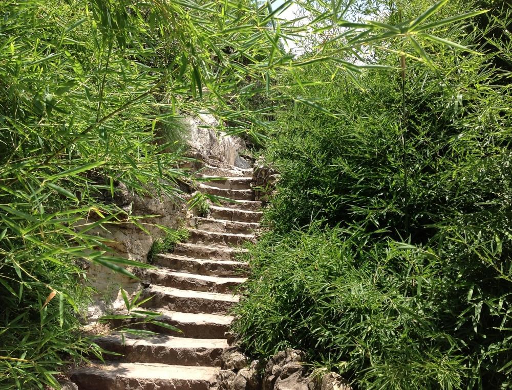 Jingu House and the Japanese Tea Garden (6/6)