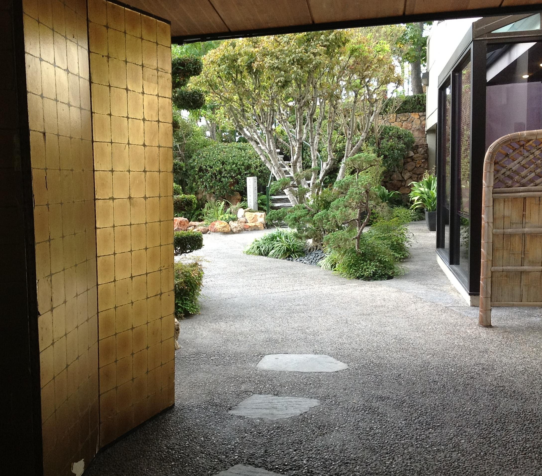 Oakland | U.S. Japanese Gardens