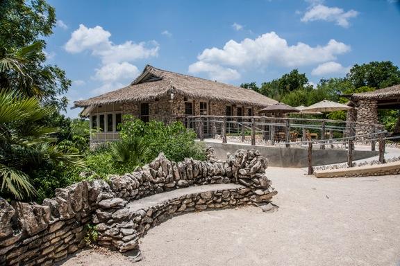 Jingu House and the Japanese Tea Garden (3/6)
