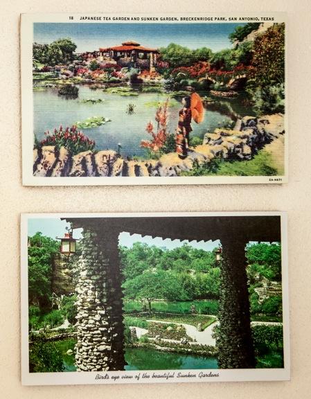 Jingu House and the Japanese Tea Garden (4/6)
