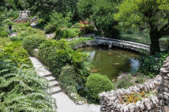 Jingu House and the Japanese Tea Garden (5/6)