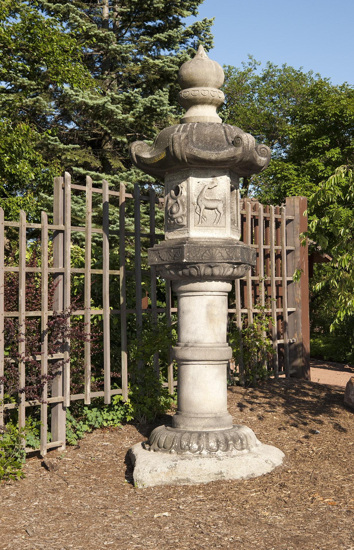 Sadafumi Uchiyama | U.S. Japanese Gardens