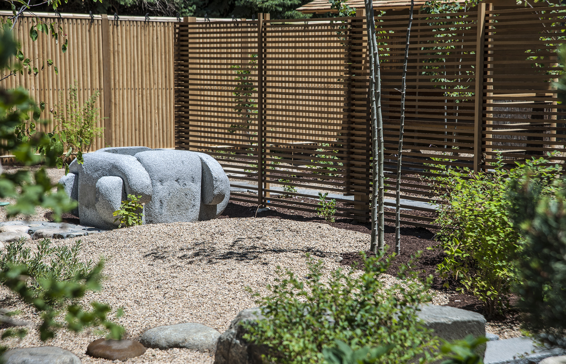 Sho-fu-en, the Garden of the Pine and Wind, in Denver makes great ...