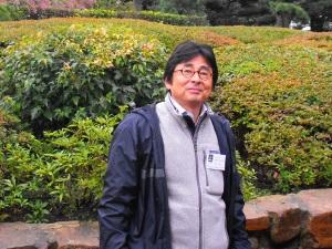 Sadafumi Uchiyama