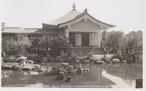 Treasure Island 1939
