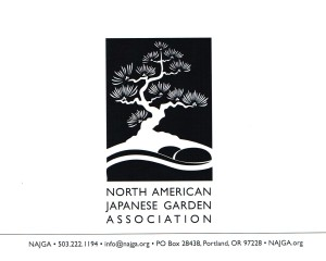 NAJGA logo