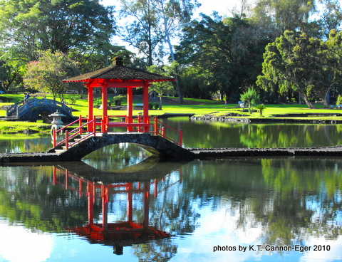 For More Information On The North American Japanese Garden Association,  Please Consult The Web Site: