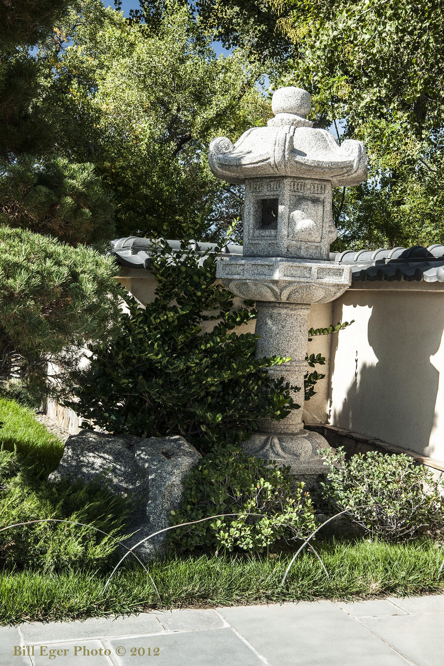 Sasebo In Albuquerque S Biopark U S Japanese Gardens