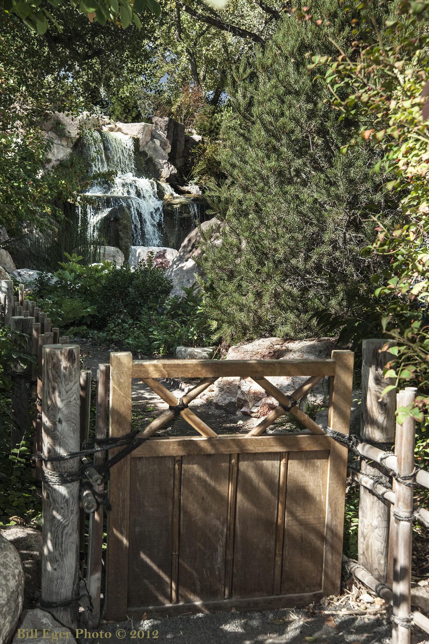 Sasebo in Albuquerque\'s BioPark | U.S. Japanese Gardens